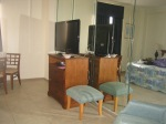 Inside Room 732
